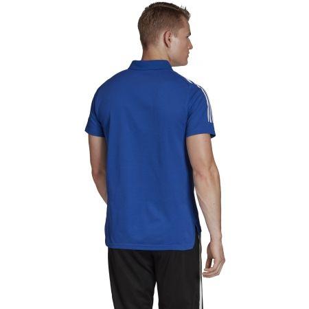 Pánské polo tričko - adidas CON20 POLO - 7