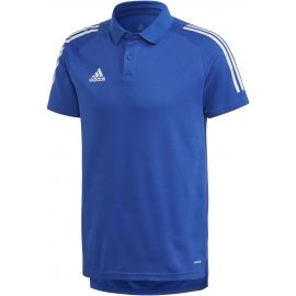 adidas CON20 POLO - Men's polo shirt