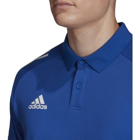 Pánské polo tričko - adidas CON20 POLO - 8