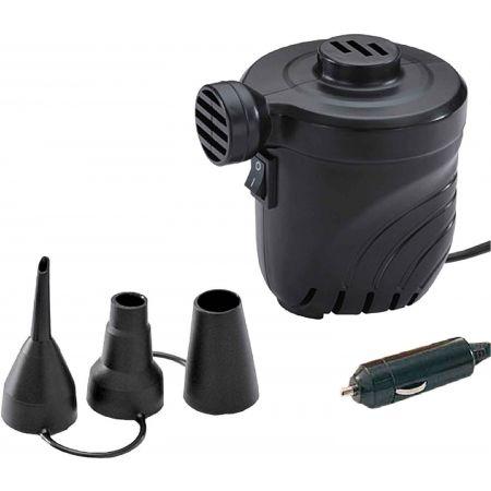 Elektrická nafukovací pumpa - High Peak ELEKTROPUMPE 12 V