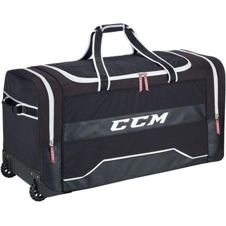 Torba hokejowa - CCM PBA ACC BAGS BLACK 37WH