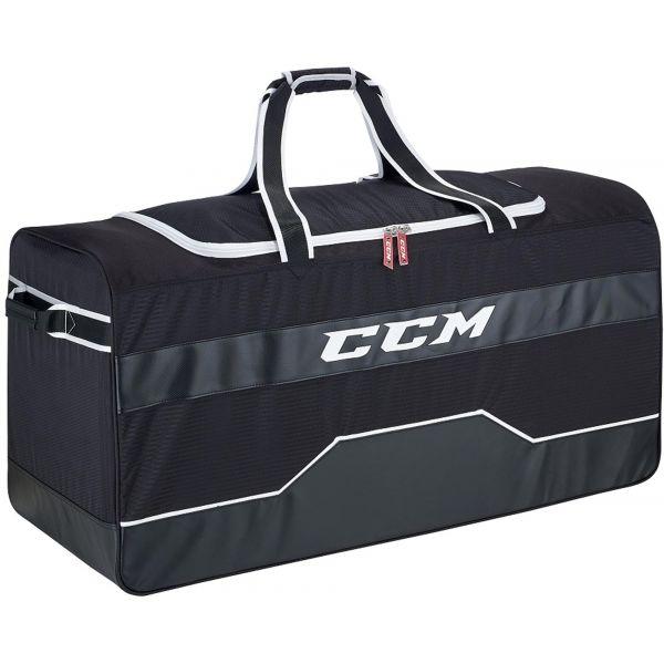 CCM PBA ACC BAGS BLACK 37 - Hokejová taška