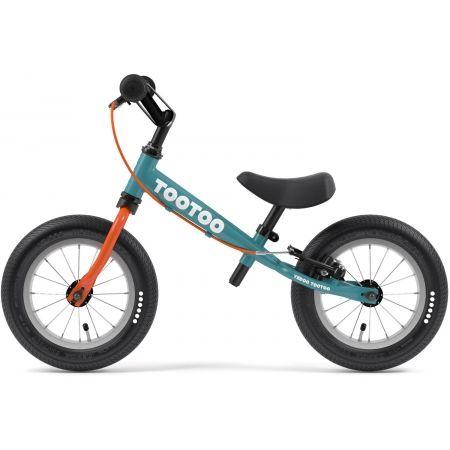 Yedoo TOOTOO - Rowerek biegowy
