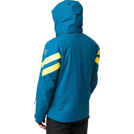 Pánska lyžiarska bunda - Rossignol CONTROLE - 4