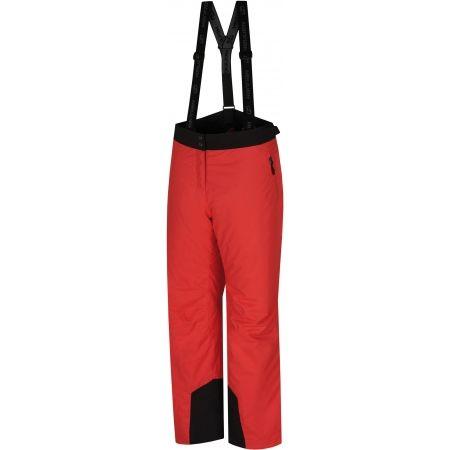 Dámské lyžařské kalhoty - Hannah GABRIL - 1