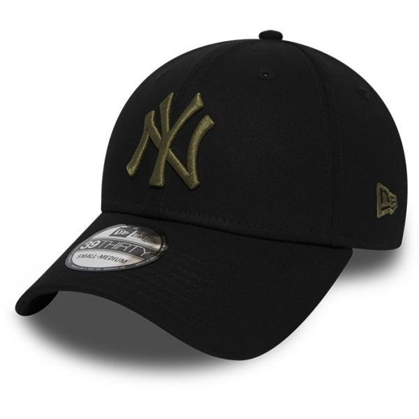 New Era 3930 MLB LEAGUE ESSENTIAL NEYYAN - Pánska šiltovka