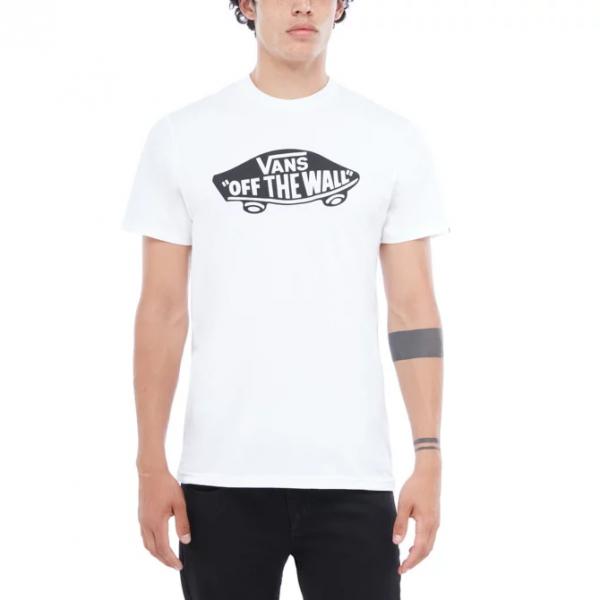 Vans MN VANS OTW - Pánske tričko