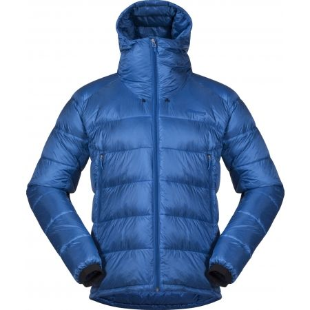 Bergans SLINGSBY DOWN - Men's down jacket