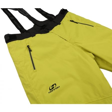 Pánské lyžařské kalhoty - Hannah LARRY - 3