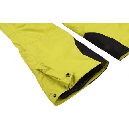 Pánské lyžařské kalhoty - Hannah LARRY - 4