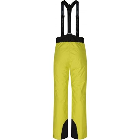 Pánské lyžařské kalhoty - Hannah LARRY - 2
