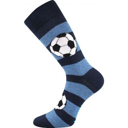 Pánské ponožky - Voxx S-BOX pánská 3pack - 3