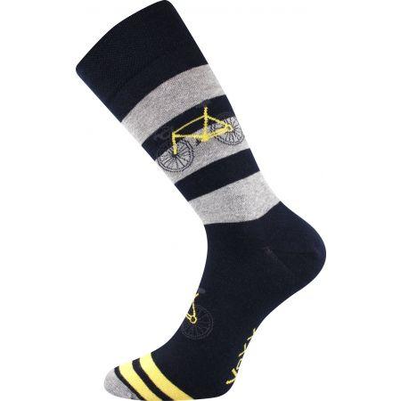 Pánské ponožky - Voxx S-BOX pánská 3pack - 4