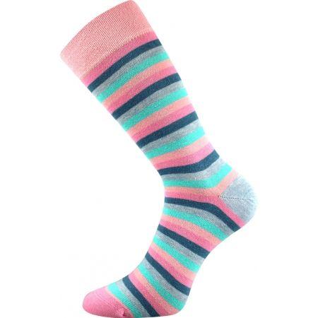 Dámske ponožky - Voxx S-BOX dámska 3pack - 2