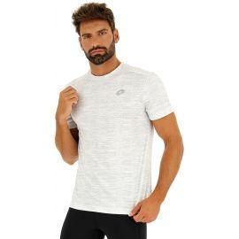 Lotto SPEEDRUN II TEE PL - Pánské tričko