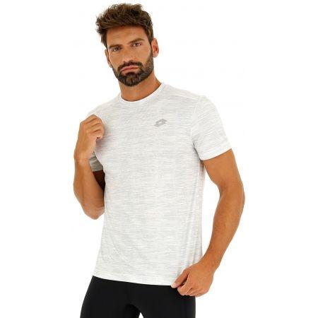 Pánske tričko - Lotto SPEEDRUN II TEE PL - 4