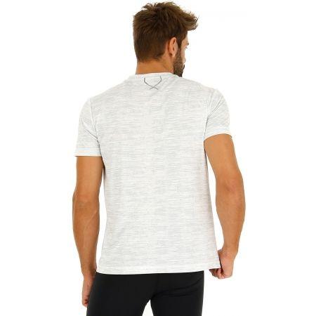 Pánske tričko - Lotto SPEEDRUN II TEE PL - 5