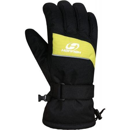 Pánske lyžiarske rukavice - Hannah RAFFY - 1