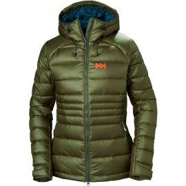 Helly Hansen VANIR ICEFALL DOWN JACKET W - Women's down jacket