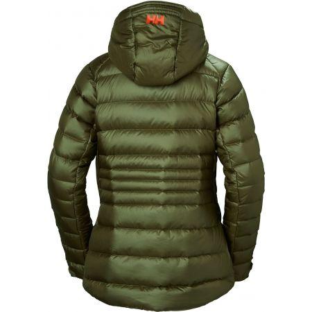 Dámská péřová bunda - Helly Hansen VANIR ICEFALL DOWN JACKET W - 2