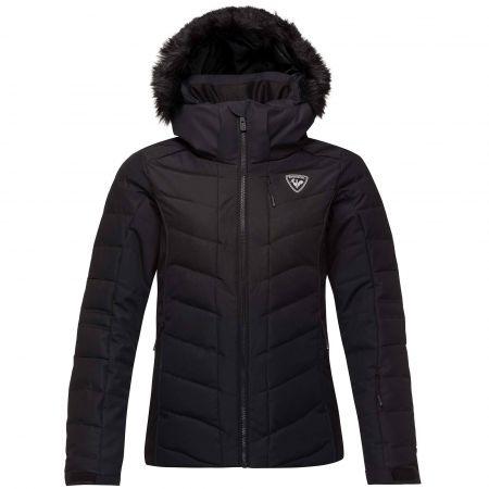 Rossignol W RAPIDE JKT - Дамско скиорско яке