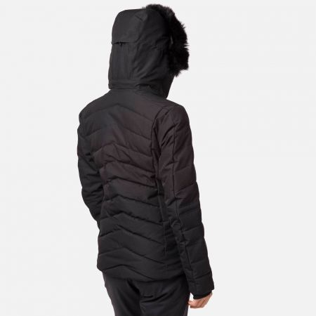 Women's ski jacket - Rossignol W RAPIDE JKT - 4
