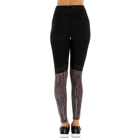 Női legging - Lotto SPEEDRUN W II LEGGING PRT PL - 5