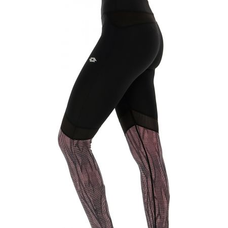 Női legging - Lotto SPEEDRUN W II LEGGING PRT PL - 6