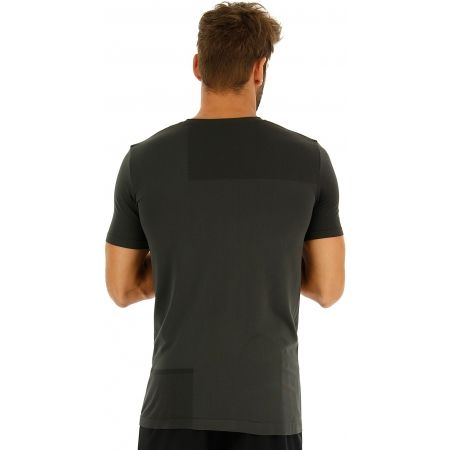 Pánske tričko - Lotto VABENE PLUS II TEE SML - 5