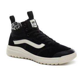 Vans UA ULTRARANGE HI DL MTE - Women's ankle sneakers