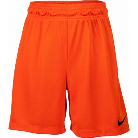 Nike YTH PARK II KNIT SHORT NB - Spodenki piłkarskie chłopięce