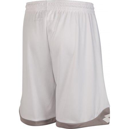 Chlapecké šortky - Lotto SHORT DELTA PLUS JR - 3