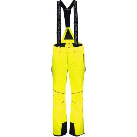Fischer HANS KNAUSS M PANTS - Pánske lyžiarske nohavice