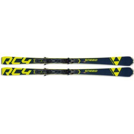 Sjezdové lyže - Fischer RC4 SPEED + RC4 Z11 - 3