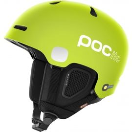 POC POCITO FORNIX FLUORESCENT - Детска ски каска