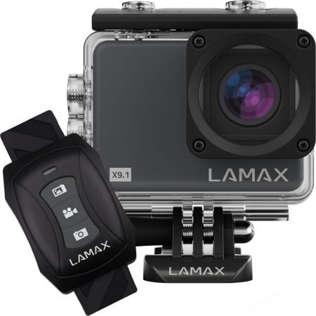 Akční kamera - LAMAX X9.1 - 1