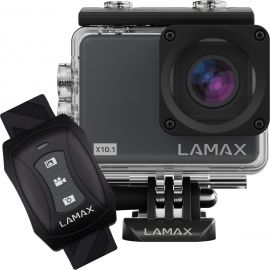 LAMAX X10.1 - Камера