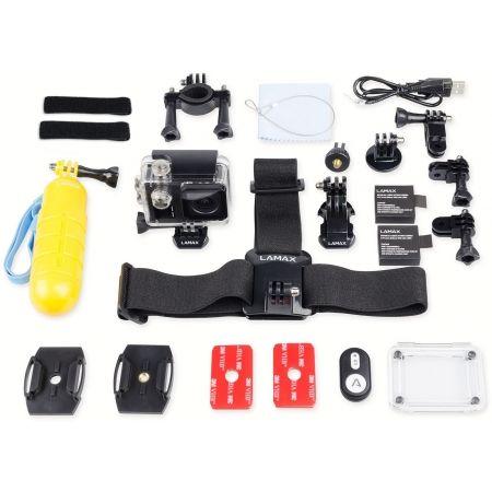 Akční kamera - LAMAX X10.1 - 7