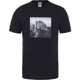 The North Face PHOTOPRINT TEE - Men's T-Shirt