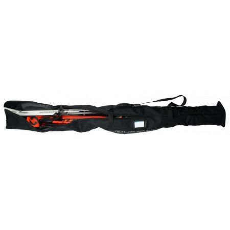 Blizzard SKI + XC BAG FOR 2 PAIRS - Síléc táska