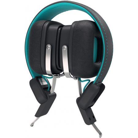 Bezdrátová sluchátka - LAMAX ELITE E-1 - 5