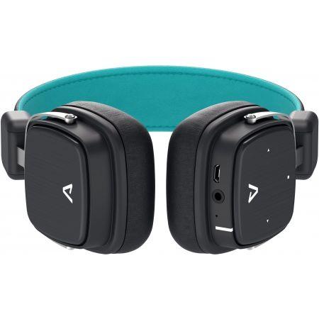 Bezdrátová sluchátka - LAMAX ELITE E-1 - 4