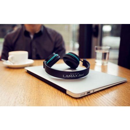 Bezdrátová sluchátka - LAMAX BLAZE B-1 - 8