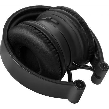 Bezdrátová sluchátka - LAMAX BLAZE B-1 BLACK - 5