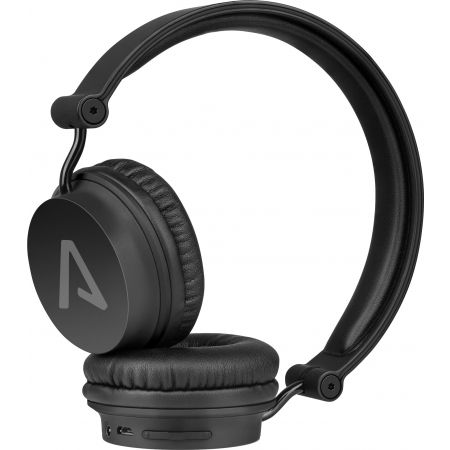 Bezdrátová sluchátka - LAMAX BLAZE B-1 BLACK - 2