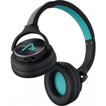 Bezdrátová sluchátka - LAMAX MUSE 1 - 4