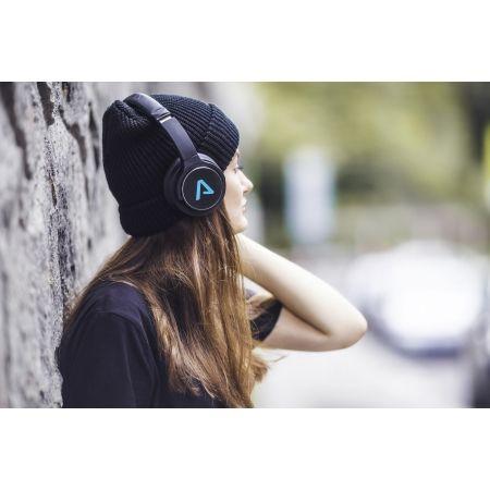 Bezdrátová sluchátka - LAMAX MUSE 1 - 6