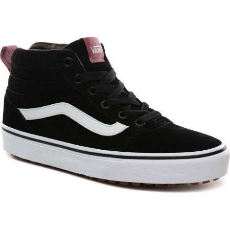 Vans WM WARD HI MTE - Women's ankle sneakers
