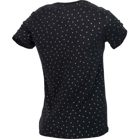 Dámske tričko - Superdry NAVY SHIMMER - 3