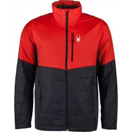 Spyder M GLISSADE HYBRID - Men's jacket